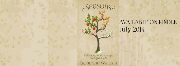 Seasons - Reflections by Katherine Walden